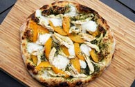 Wood Fired pizza recipes from our community cookbook