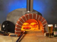 Giardino Wood Ovens