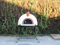 Primavera Outdoor Pizza Oven