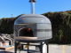 vesuvio home gas pizza oven