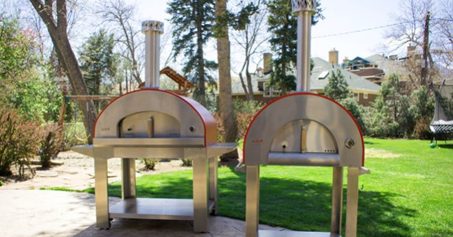 bella portable pizza ovens