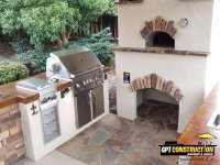 Casa Gas Pizza Oven by GPT Roseville CA