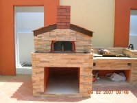 Casa Home Pizza Oven Malaysia by AFSE