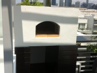 Casa Home Pizza Oven Singapore by AFSE