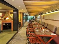 Modena Commercial Pizza Oven Cochin India by AFSE