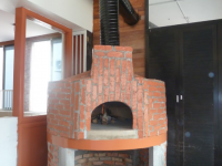 Modena Commercial Pizza Oven Bangi Malaysia by AFSE