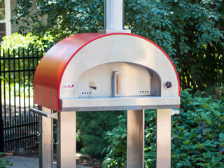 Casa Pizza Oven Kit