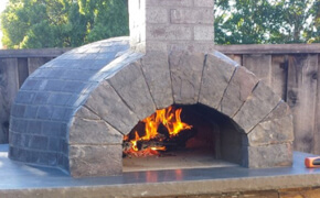 Brick Oven Cooking Techniques