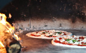 Wood Fired Blog