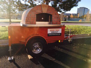 Mobile Pizza Oven Partners