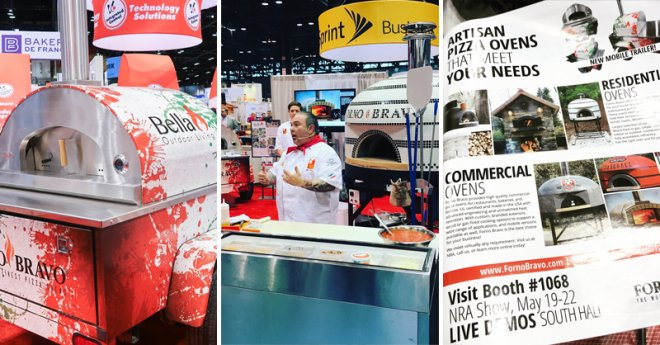 National Restaurant Association Show Wrap Up