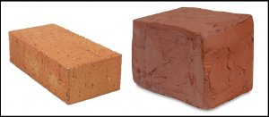 Red Brick - Clay Block