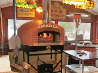 roma110, fornobravo, forno bravo, woodfired, wood fired, pizza oven,